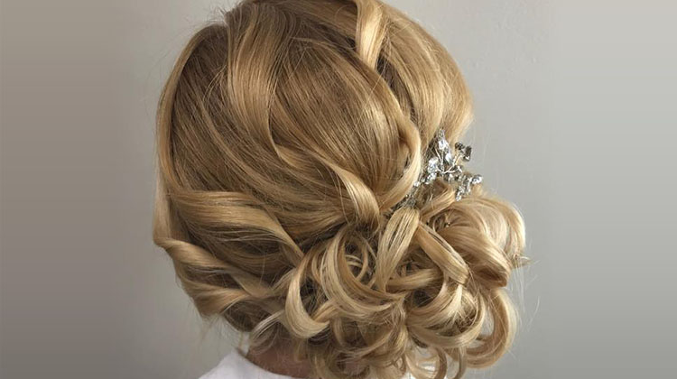 Beautiful Hairstyling Services in Ridgewood, NJ