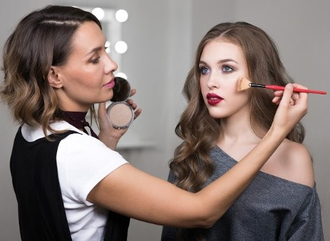 Your Source for Makeup Services in Ridgewood, NJ