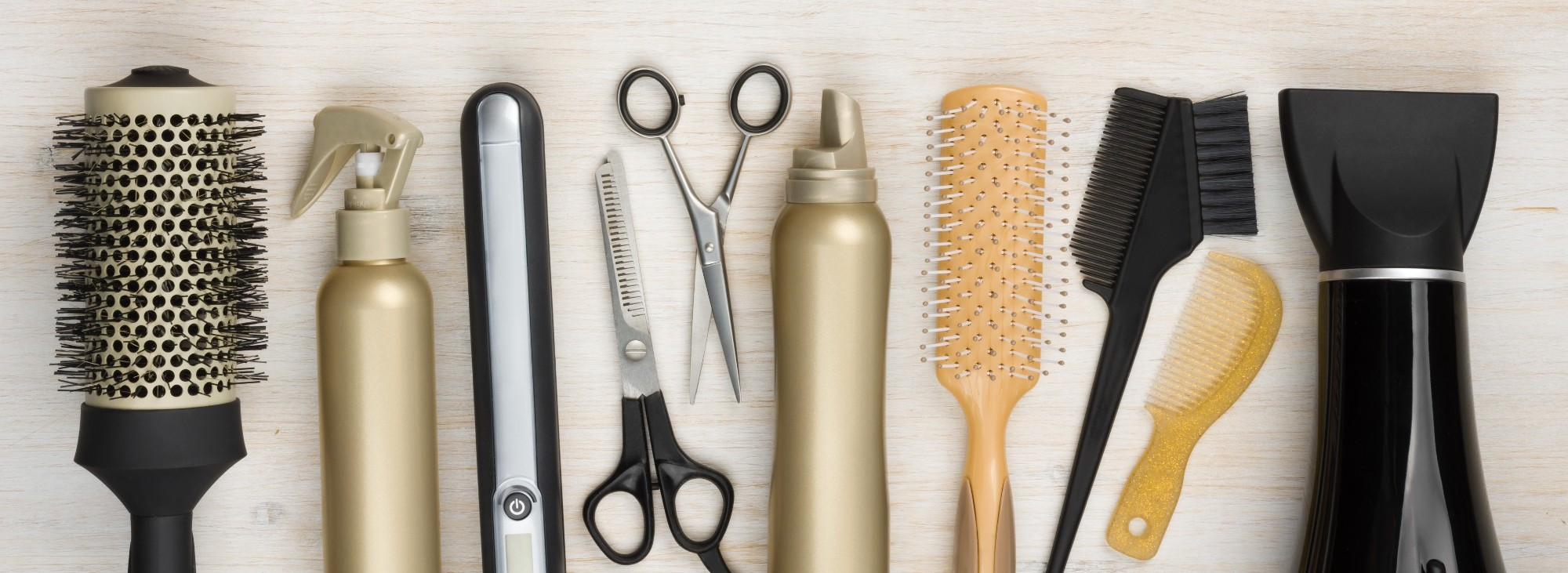 Tools for Our Beauty Care Services in Ridgewood, NJ