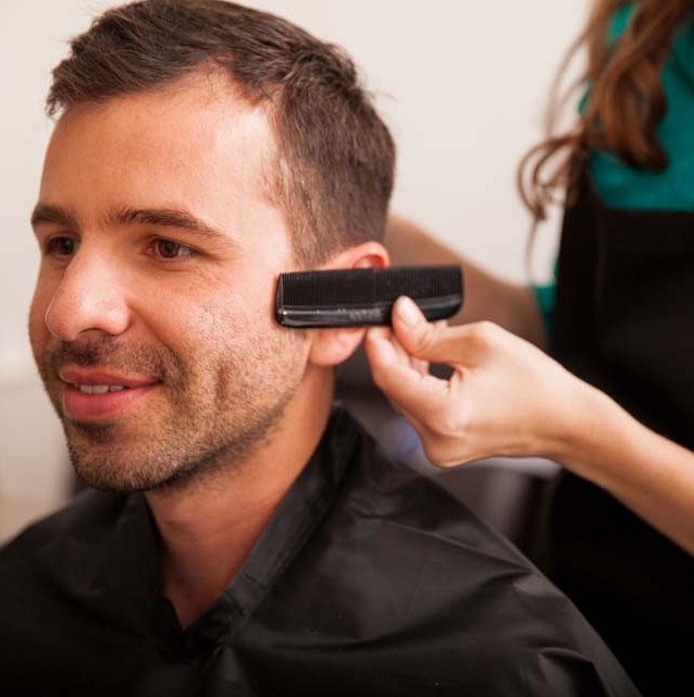 Get an Affordable Men's Haircut in Ridgewood, NJ